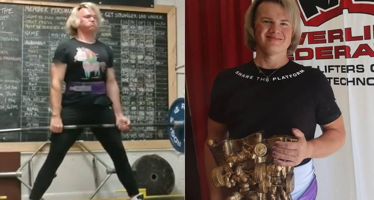 Спортивный скандал: в США мужчина стал победителем в женских соревнованиях