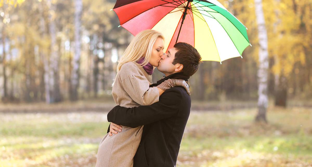 Чем заняться в дождливую погоду с девушкой