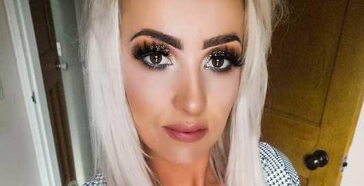 В Англии нашли самую красивую женщину-сантехника в мире