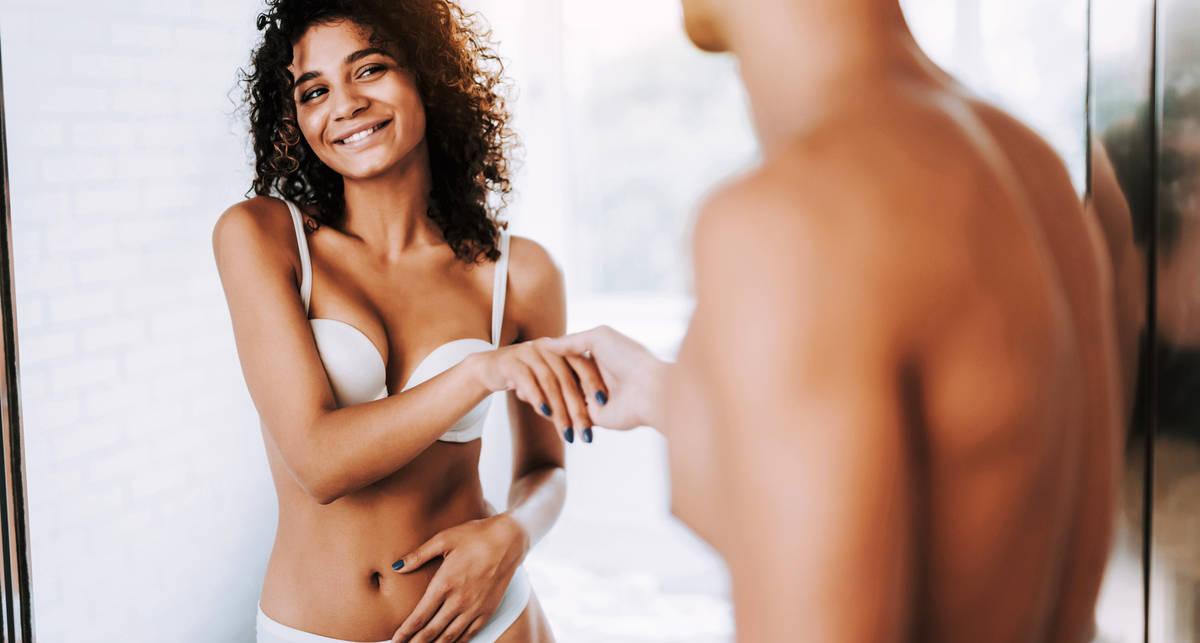 Постоянно думать о сексе вредно - исследование