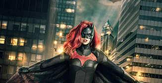 Бэтвумен: сексуальная супергероиня в тизер-трейлере сериала