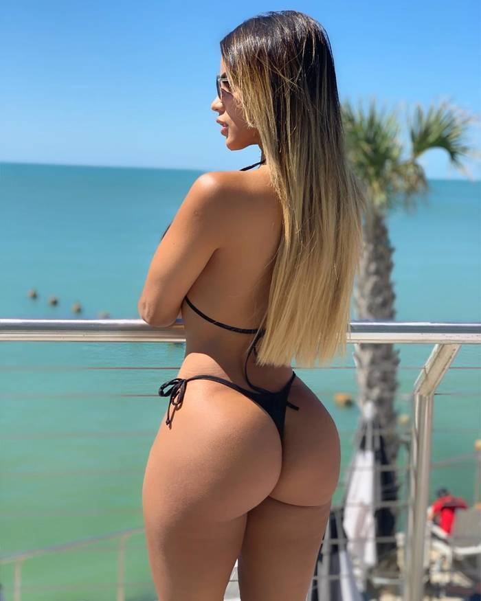 Карина Гарсия (Karina Garcia)