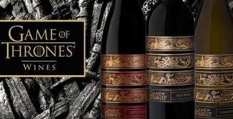 """Французский винодел создал уникальное """"вино из """"Игры престолов"""""""