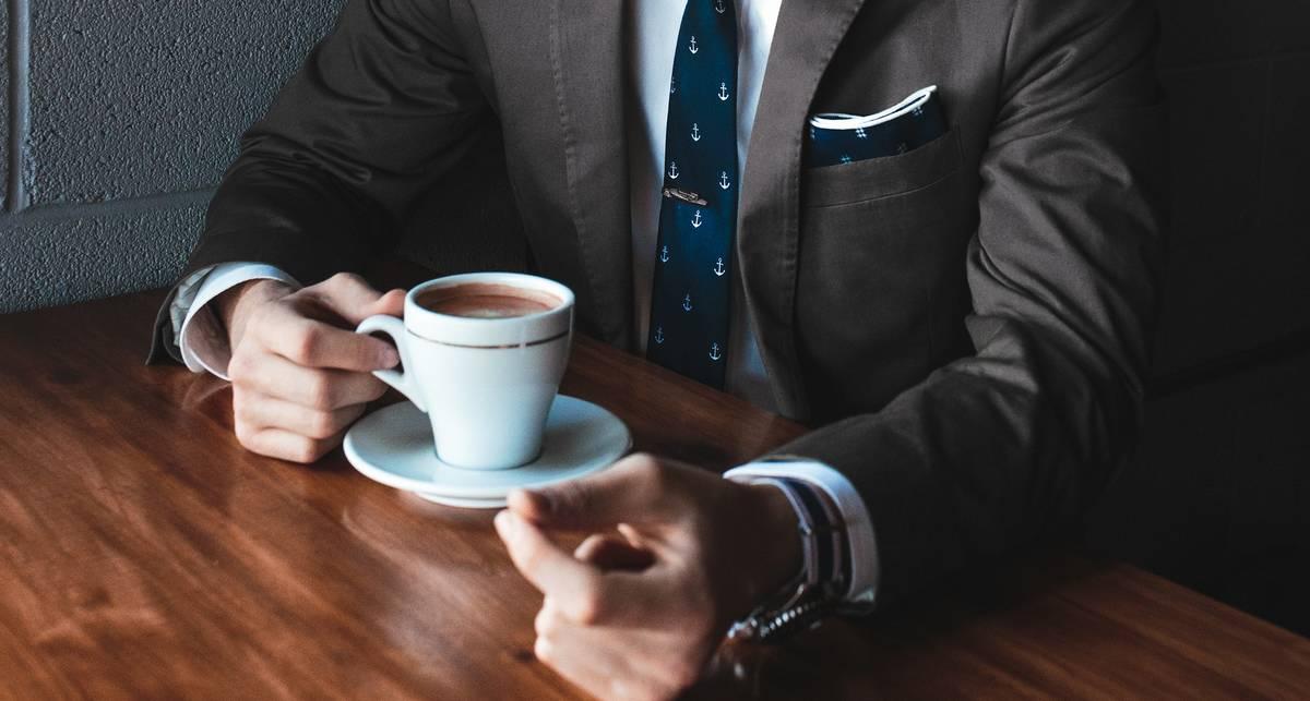 Кофейный вопрос: как напиток может повлиять на мужское здоровье?