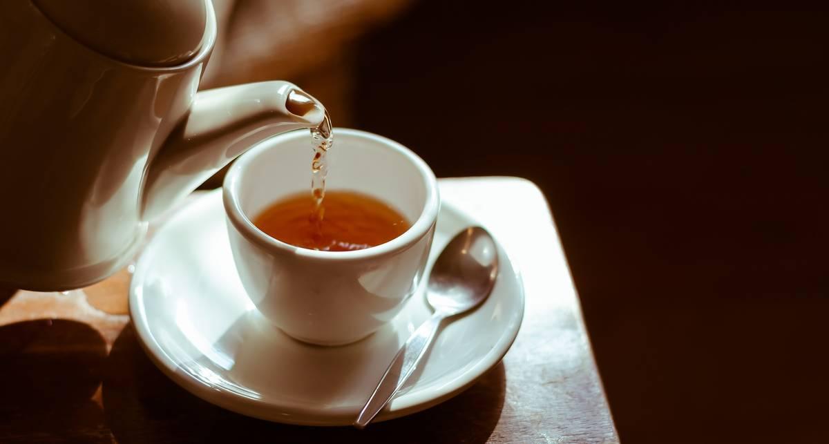 Что-то к чаю: с чем нельзя пить популярный напиток?