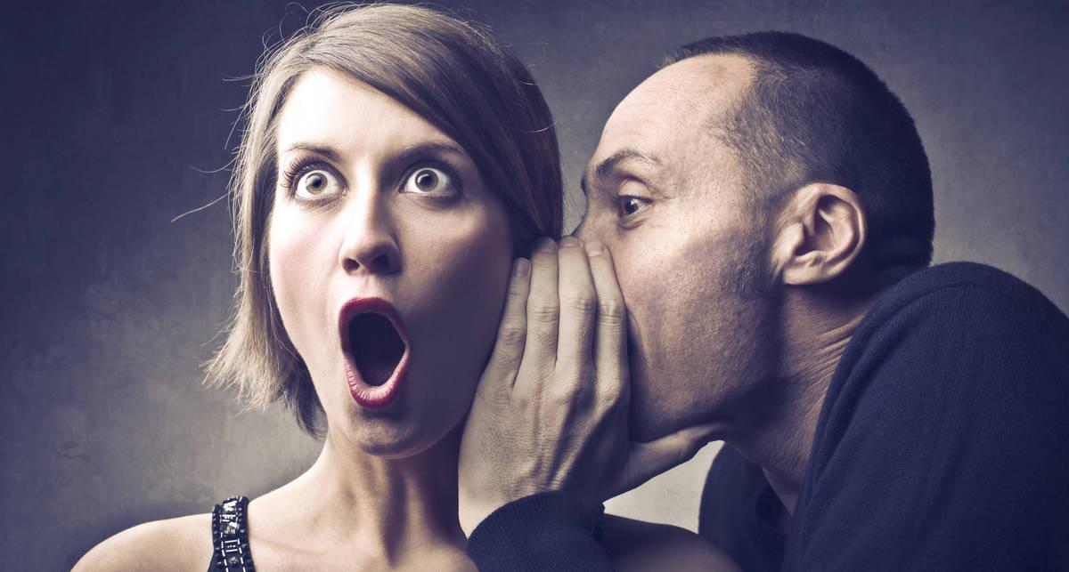 Почему сплетничать - это не плохо: отвечают ученые
