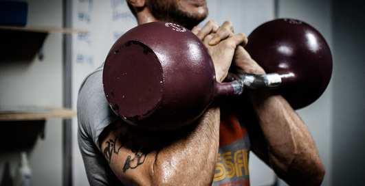 Почему для мужчин необходимы тренировки?