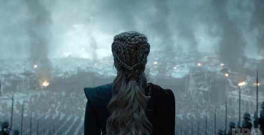 HBO показала тизер последней серии Игры престолов