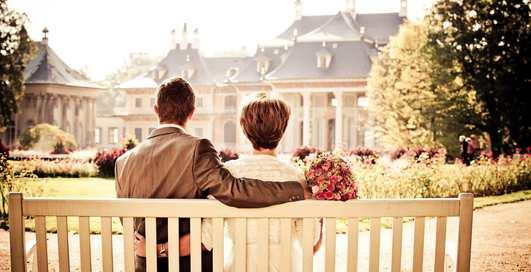 Брак полезен для здоровья: неожиданные результаты исследований