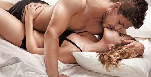 Прибавь огонька: как улучшить секс в долгих отношениях?