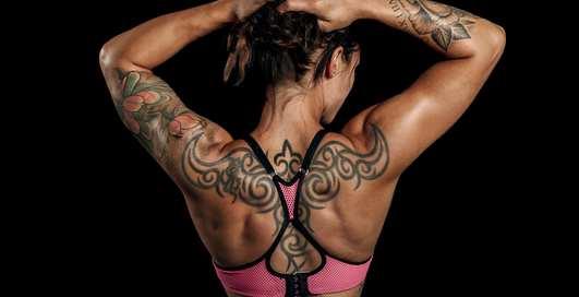 Чем могут быть опасны татуировки?