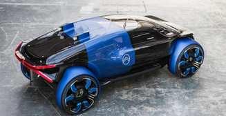 Citroen представил электромобиль-дальнобойщик: выглядит футуристично