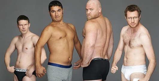 """Плавки или """"боксеры"""": что лучше для мужского здоровья?"""