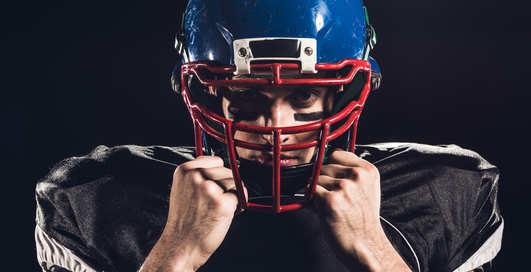 ТОП-5 видов спорта для настоящих мужчин